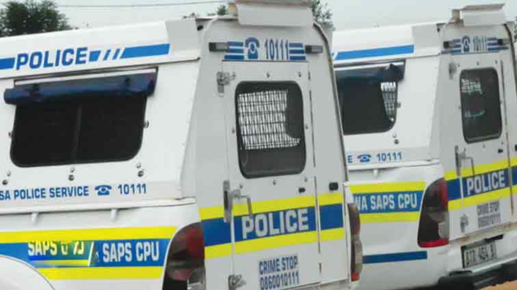 reporting a crime south africa soss